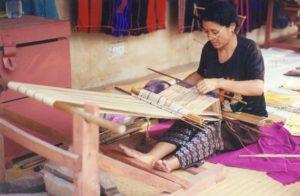 Loin loom weaving of Nagaland   The Encyclopedia of Crafts