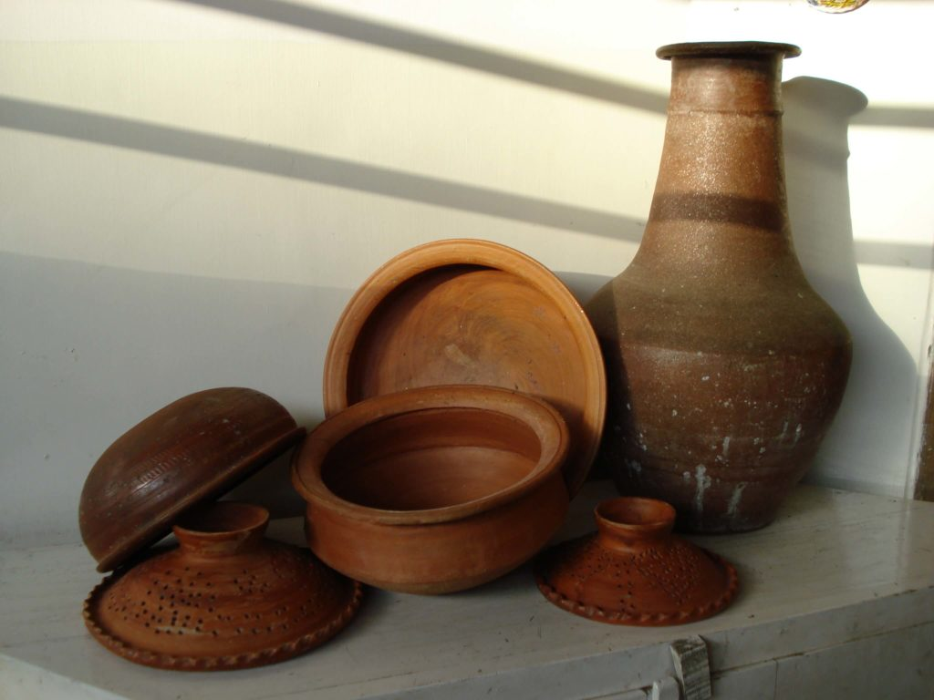 Terracotta the encyclopedia of crafts in wcc asia pacific region