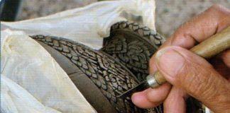 Pak Kret pottery