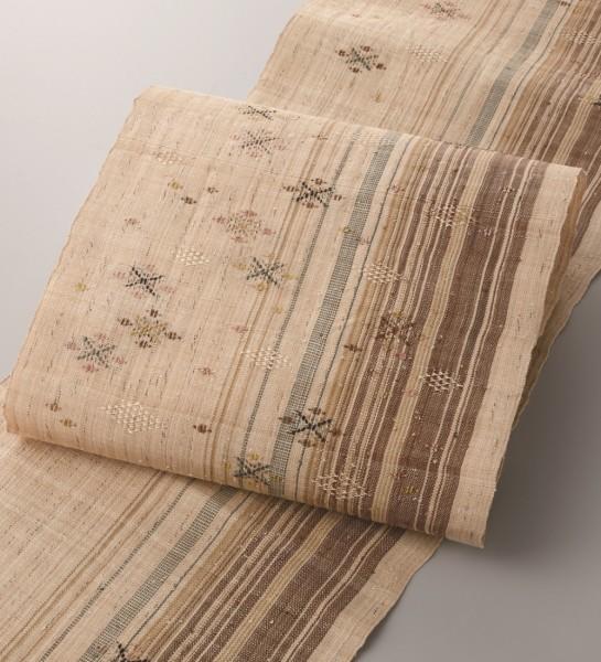 Bashofu (banana fibre cloth) | The Encyclopedia of Crafts in WCC-Asia Pacific Region (EC-APR)