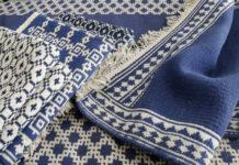 Zilou weaving